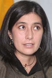 Johana Pesántez