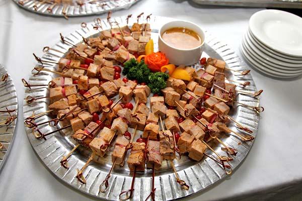 Especial gastronom a y consumidor saz n ecuatoriana for Decoracion de platos gourmet pdf