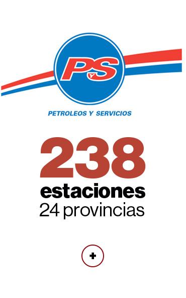 1062 gasolineras para tanquear en ecuador el comercio data