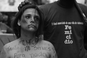 La Penalizacion Del Femicidio Tiene Mas Un Sentido Simbolico