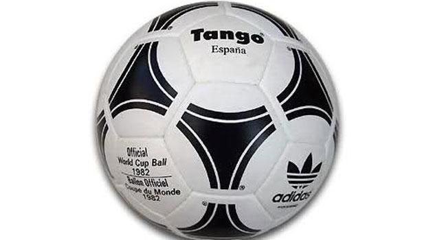 Los nombres de los balones del Mundial son una cultura en una palabra 6ffb7644dc25e