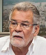 Enrique Pita, presidente de la Federación de Cámaras de Construcción