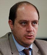 Julio José Prado, director de la Asociación de Bancos Privados