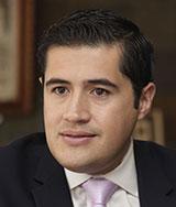 Richard Martínez, presidente del Comité Empresarial del Ecuador