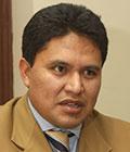 En la foto, Rommy Vallejo, secretario de Inteligencia. Foto: Archivo / EL COMERCIO