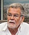 Enrique Pita, presidente de la Cámara de Construcción de Guayaquil