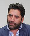 Iván Ontaneda, presidente de la Federación Ecuatoriana de exportadores