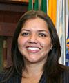 María Alejandra Vicuña, vicepresidenta encargada