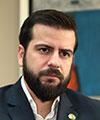 Pablo Arosemena, presidente de la Cámara de Comercio de Guayaquil
