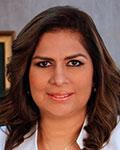 Patricia Tatiana Ordeñana, juez de la Corte Constitucional