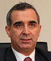 Consejo de la Judicatura: Gustavo Jalkh Röben (presidente)