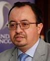 Superintendente de Bancos: Christian Cruz Rodríguez