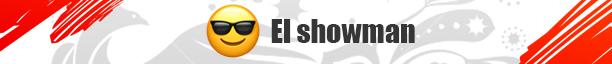 El showman