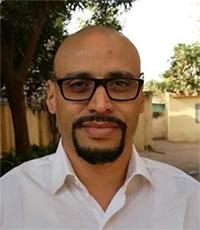 Jamal Mrrouch, coordinador de MSF en Mali ©Gianpiero Rastelli/MSF