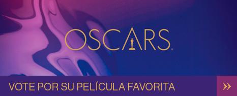 Vote por sus favoritos para la 91 edición de los premios Oscar