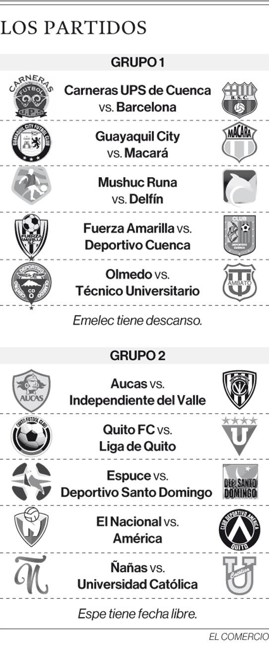 22 equipos irán por el título de la SúperLiga femenina