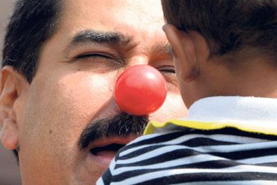 Viceministerio en Venezuela