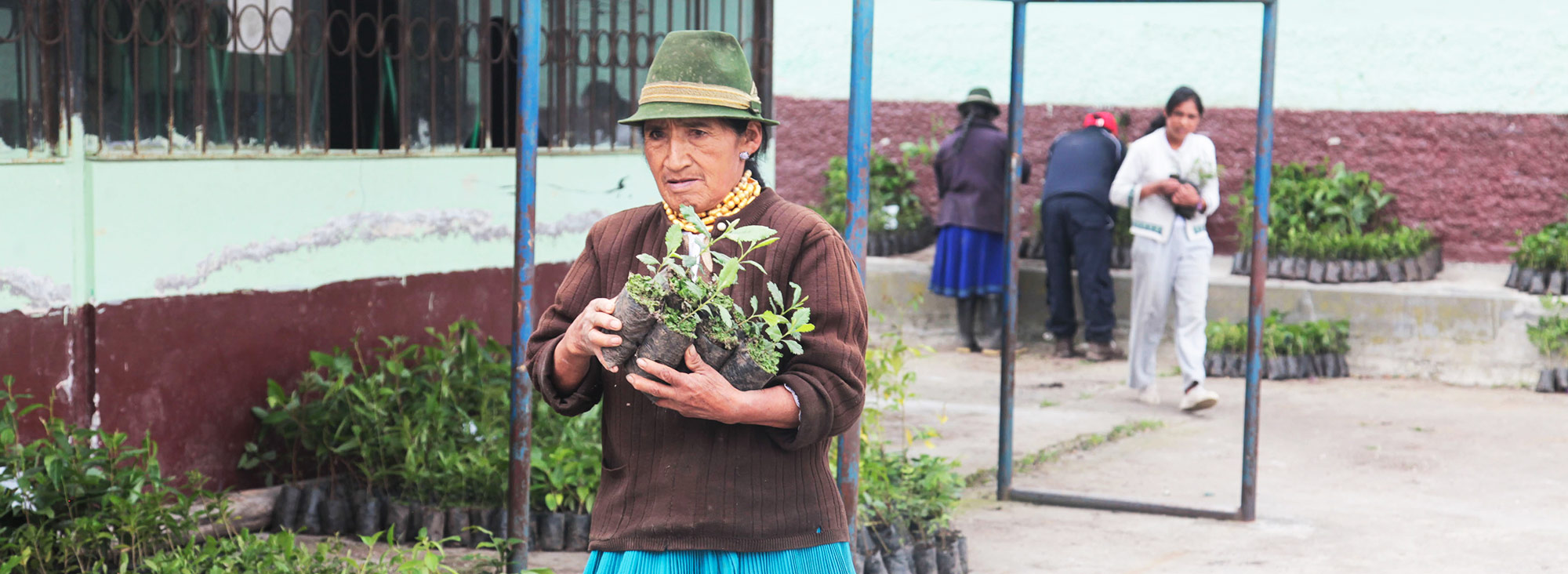 Otavalo SLI