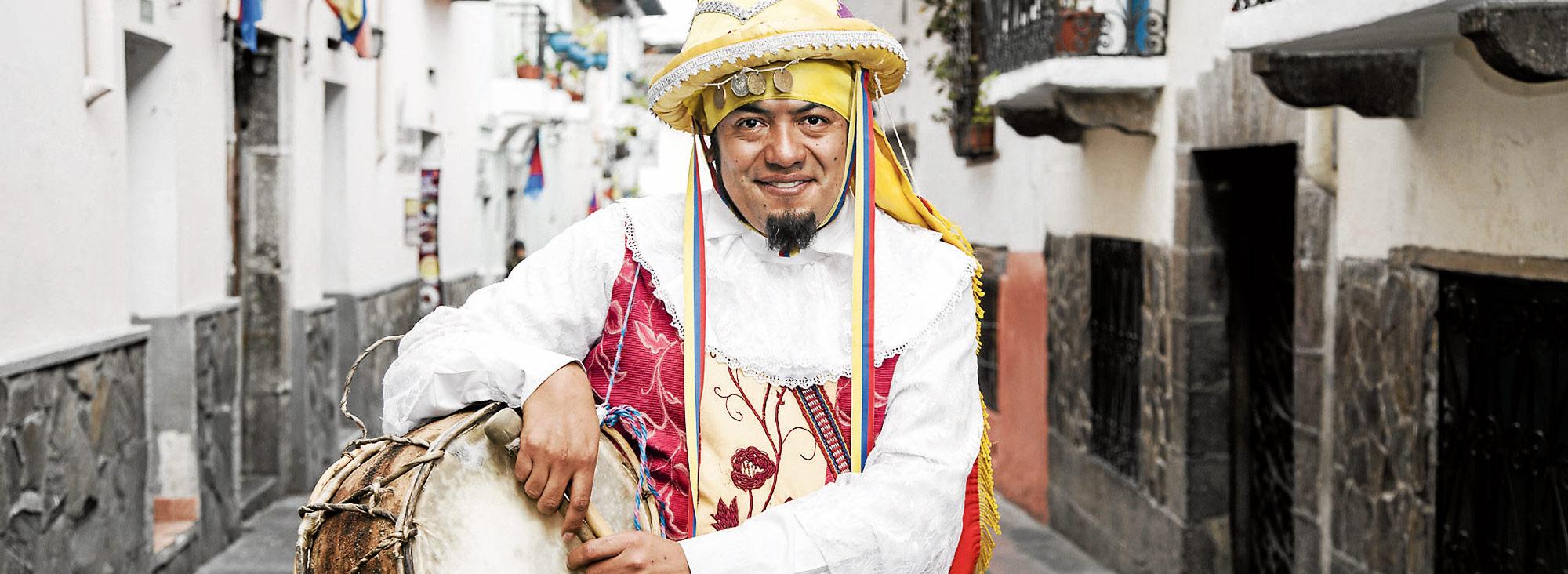 Perugachi SLI