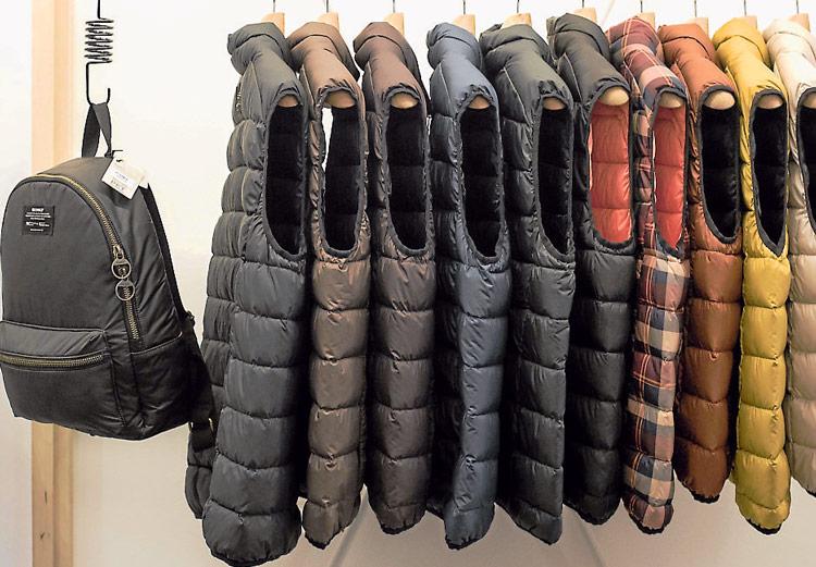La empresa española presentará la primera colección de moda elaborada con la basura.