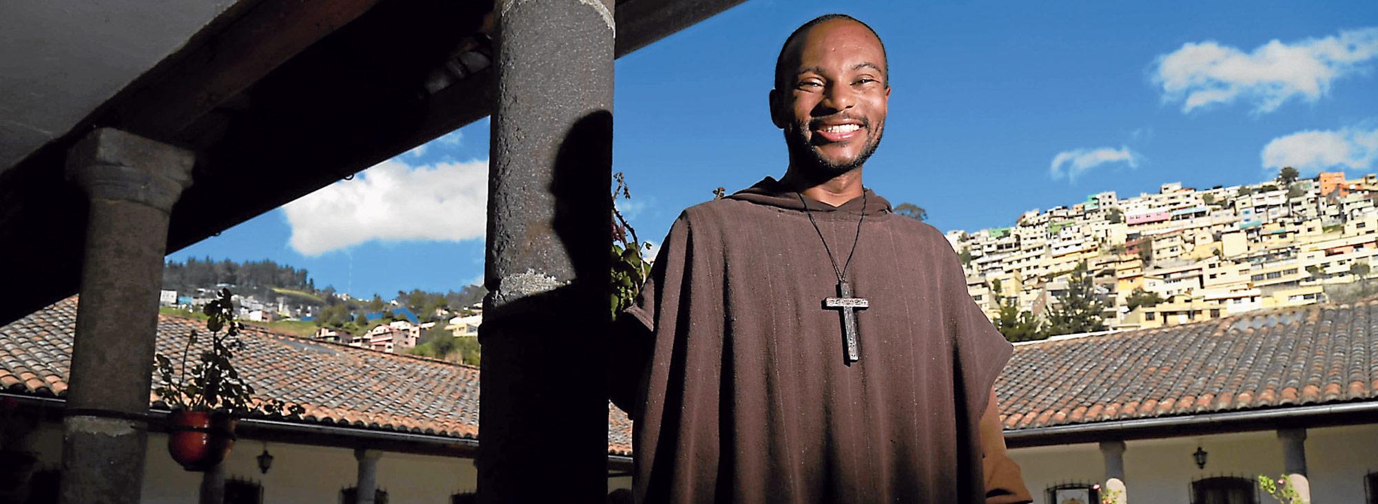 Entrevista Sacerdote Isaías