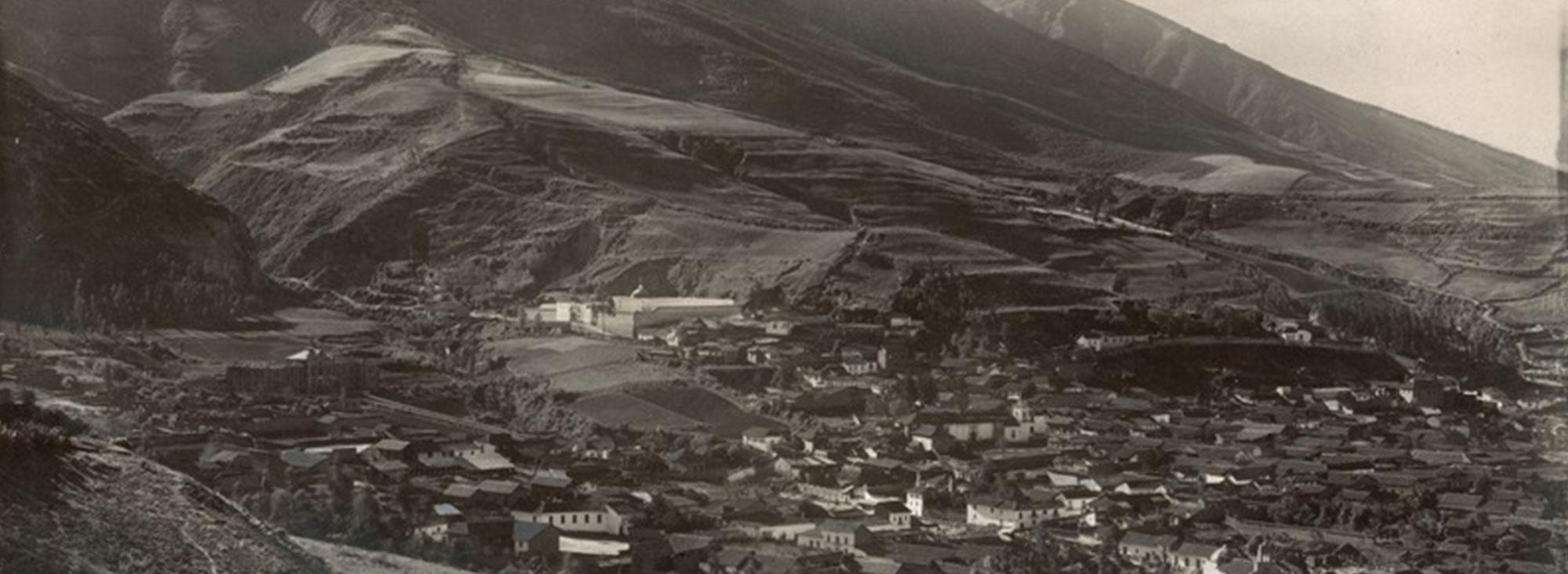 Quito y El Comercio SLI
