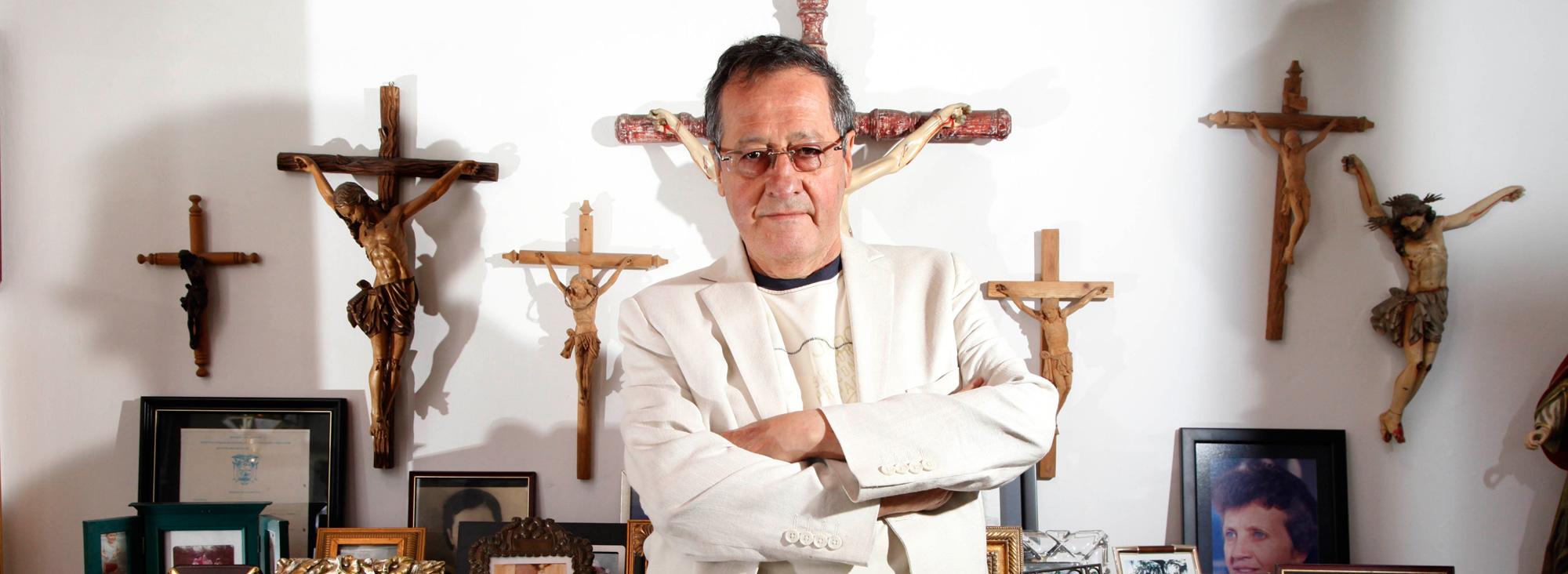 Pedro Restrepo 3