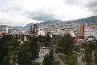 La Alameda
