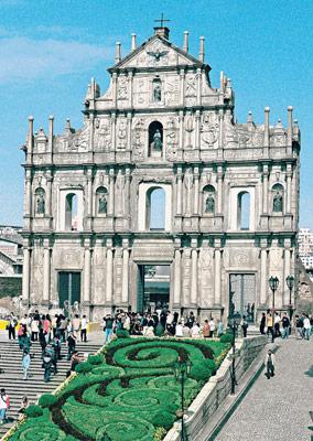 Herencia portuguesa