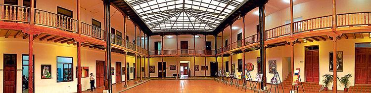 Centro Cultural Alfredo Mora Reyes