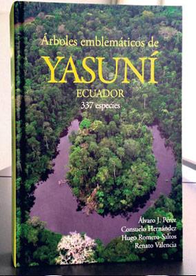 Proyecto Dinámica del Bosque de Yasuní