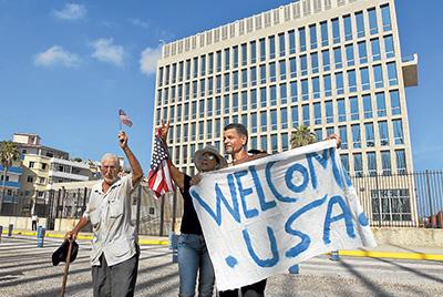 Relaciones Cuba y EE.UU.