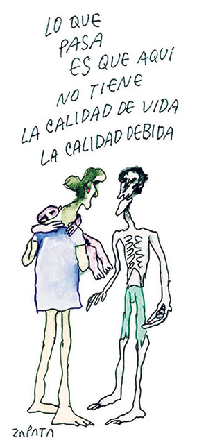 Caricatura