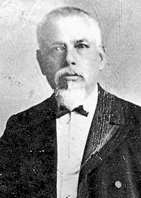 Eloy Alfaro