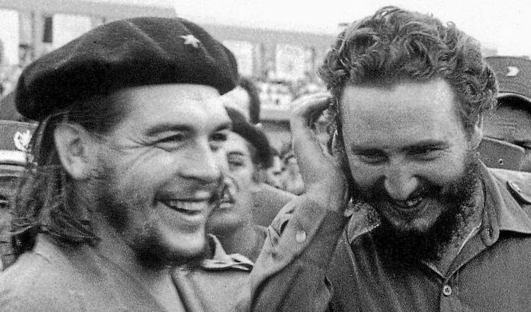 Los revolucionarios