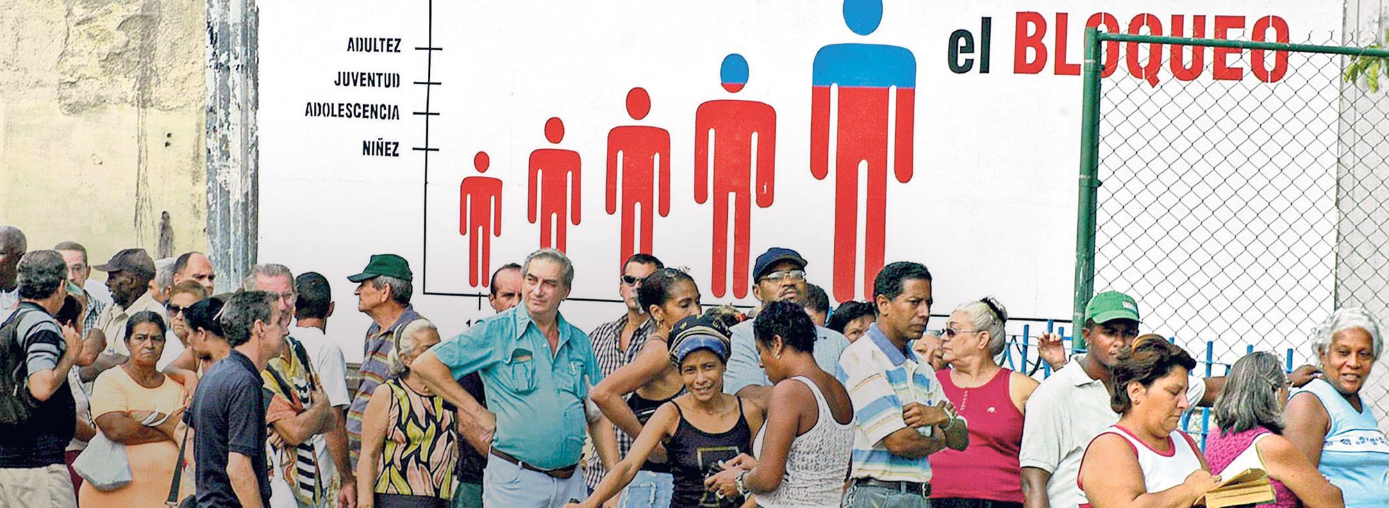 Debate sobre Cuba