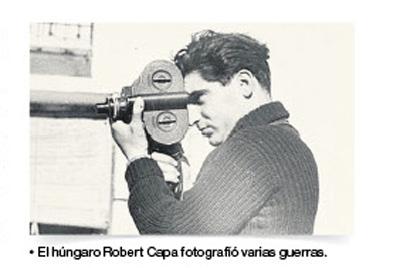 Robert Cappa