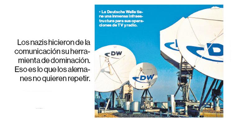 La Deutsche Welle