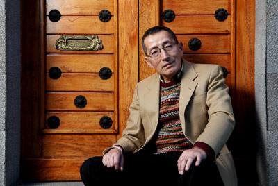 Álvaro Manzano, director de la Orquesta Sinfónica Nacional.