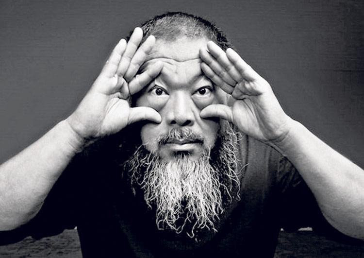 Ai weiwei, una vida singular