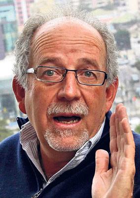 Felipe Burbano