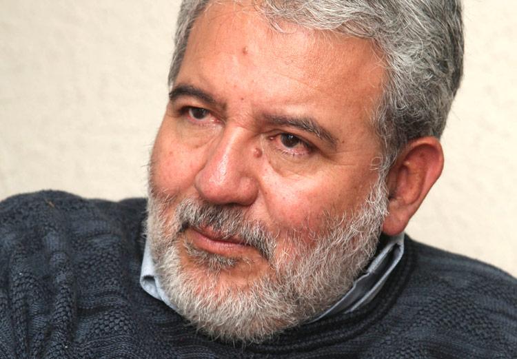 Luis Verdesoto