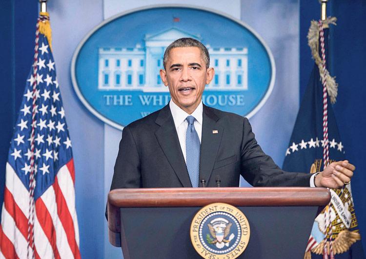 Presidente de EE.UU.