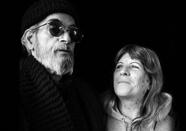Dennis y Linda
