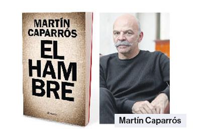 Martin Caparrós