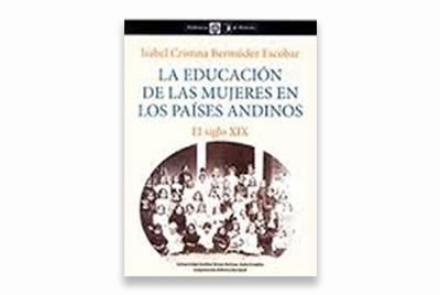 La Educación de las mujeres en los países andinos