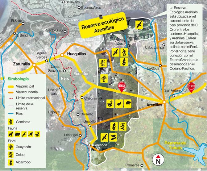 Mapa ambiente
