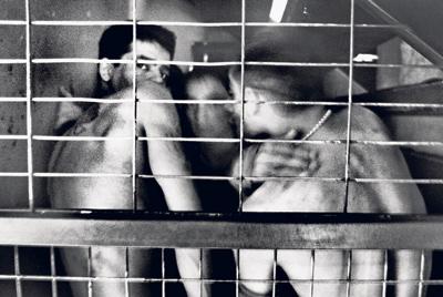 Penitenciaría de Santiago