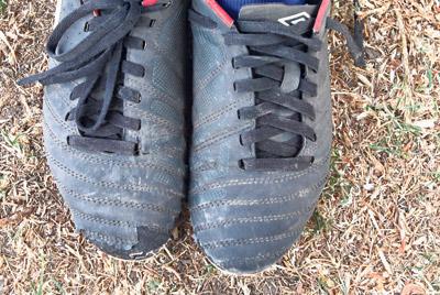 Historias en zapatos 2