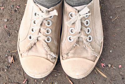 Historias en zapatos 3